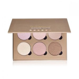 Bella Pierre cosmetics glowing palette
